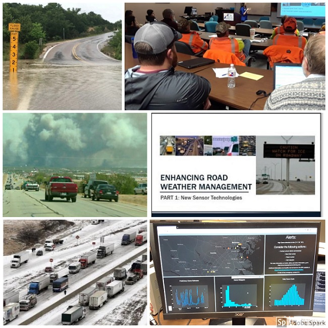 TxDOT Research Library - TxDOT Research Project