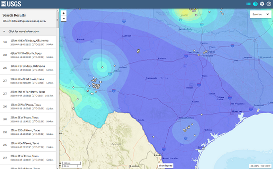 TxDOT Research Library - 0-6916 / Seismic Vulnerability and